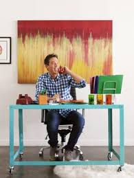 david bromstad i u0027d give about anything to have him come in and