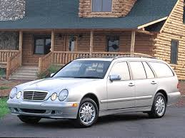2003 mercedes e class photos and 2003 mercedes e class wagon photos