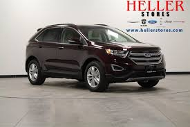 welcome to heller ford sales ford dealership in el paso il