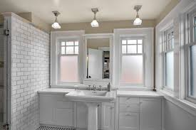 Bathroom Storage Ideas With Pedestal Sink Glass Pedestal Sink Powder Room Traditional With Bathroom Mirror