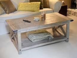 White Distressed Coffee Table Terrific White Distressed Wood Coffee Table