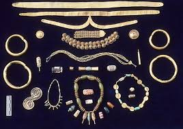 ornaments and jewelry