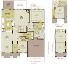 floor plans for new homes new homes for sale new home construction gehan homes brown