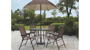 Patio Set Cover With Umbrella Hole by 52