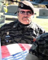 Flag Folding A Professional Honor Guard