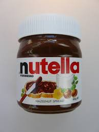nutella the full correct list of ingredients catherine