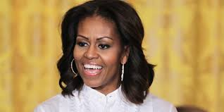 michelle obama hangs with hollywood stars during white house