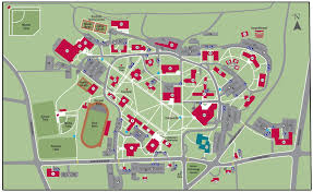 Campus Map Oregon State by Map U0026 Directions Whitworth University