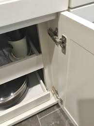 Kitchen Drawers Instead Of Cabinets Pullouts Or Drawers In Kitchen Cabinets Which Is Best U2014 Designed