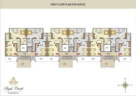 about project royal enrich at magarpatta royal properties