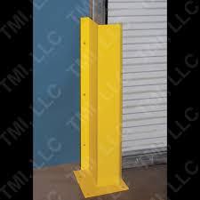 Overhead Door Track Overhead Door Track Guards Industrial Dock Supplies Tmi Llc