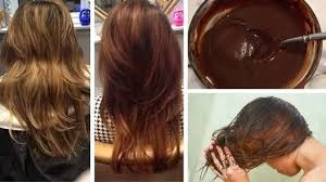 hair colours diy natural hair dye color for instant dark brown hair 4