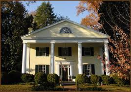 architectural style guide characteristics of different home