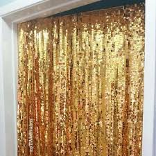 wedding backdrop gold gold sequin backdrop sequin table cloth by mytalefeathers