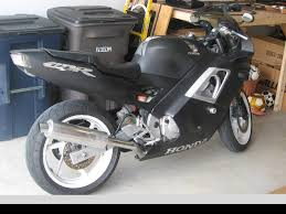honda cbr 600 f2 caggers motorbike