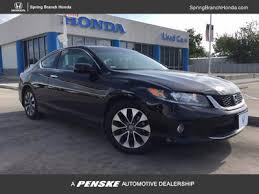 honda accord used 2013 used honda at penske automotive serving tx