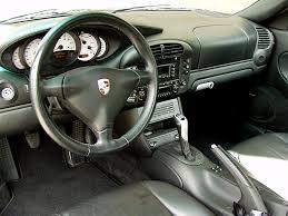 Porsche 993 Interior Confessions Of A Porsche 996 Driver 1999 2004 Carrera 911