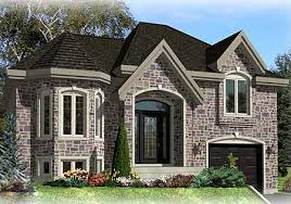 front to back split house split level with family room 90203pd architectural designs