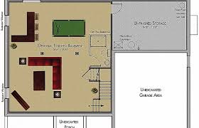 house plans with finished basements finished basement floor plans luxury straw bale house plans modern
