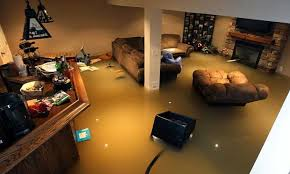 flooded basement is it covered aci adjustment group
