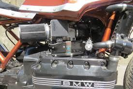 bmw k100 filter bobber cafe racer custom streetfighter bmw k100 for sale guildford
