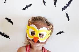 11 halloween crafts for toddlers