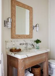 beadboard bathroom vanity design ideas