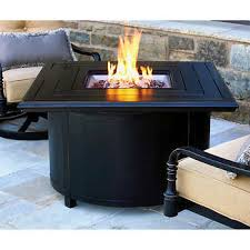electric fire pit table new outdoor fire pits chat sets costco for pit set decor t3dci org