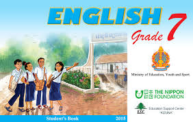 english grade 7 student s book oer cambodia