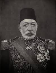 Ottoman Empire In Wwi Leaders And Commanders Of The Ottoman Empire During Wwi Axis