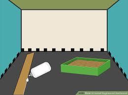 Installing Engineered Hardwood Flooring 5 Ways To Install Engineered Hardwood Wikihow