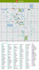 Times Square Map Properties Maps Empire State Realty Trust Esrt