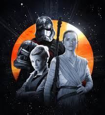 Hit The Floor Main Characters - the women of u0027star wars u0027 speak out about their new empire la times