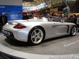 porsche gt engine specs autorai 2001 the concept cars page 8