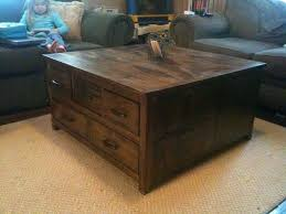 diy square coffee table benchwright square coffee table plans best gallery of tables furniture