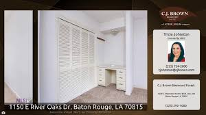 Red Door Interiors Baton Rouge La by 1150 E River Oaks Dr Baton Rouge La 70815 Youtube