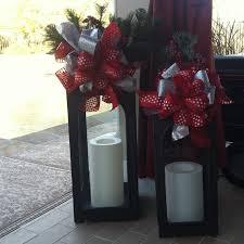 Lantern Decorating Ideas For Christmas 114 Best Lantern Decor Images On Pinterest Lanterns Decor