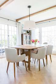 286 best dining rooms images on pinterest dining room dining an update on my dining room emily henderson