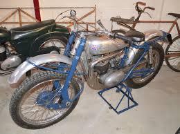 250cc motocross bike greeves scottish 250cc motocross bike 1959 registration vsl 776
