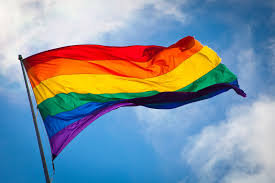 Usa Rainbow Flag The Power Of A Rainbow Tracing The Meteorological Phenomenon In