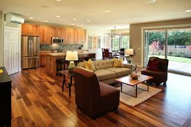 open great room floor plans textured eclectic great room