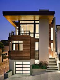 Lovely Modern Minimalist Small House Design  moongladedesignscom