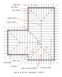 Hip Roof Design Calculator Cripple Rafter Creeper Rafter Hip Roof Design Pinterest Hip