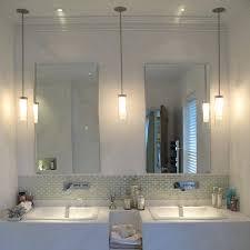 home interior bathroom bathroom vanity pendant lights hanging pendant lights m vanity