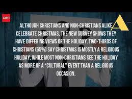 which religions celebrate