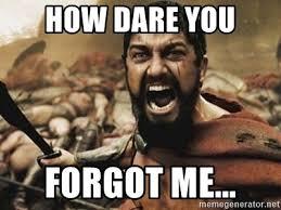 Forgot Meme - you forgot me meme golf sandpoint elks