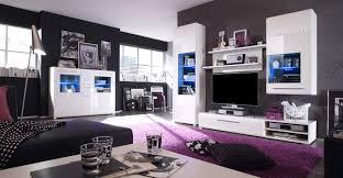 Wohnzimmer Einrichten Mit Schwarzer Couch Wohnzimmer Schwarz Fesselnde Auf Moderne Deko Ideen Plus Weis