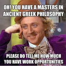 Best Greek Memes - nice best greek memes oh you have a masters in ancient greek