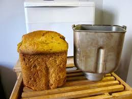 Yeast For Bread Machines Slow Plates Pumpkin Yeast Breads Bread Machine
