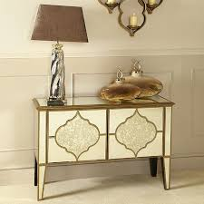 gold sideboards ebay